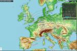 Satellitenbild vom 29.04.2014